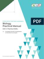 Revised Gcse Biol Revised Support 22589