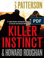 06. KILLER INSTINCT by James Patterson and Howard Roughan.epub