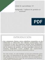 Evidencia 2 Infografia Indices de Gestion de Servicio...5