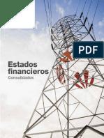 EEFF y Notas Epsa 2018