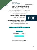 Elaboracion Del Mapic