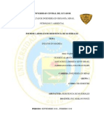 Informe Ensayos en Madera