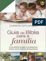 Guia da Bíblia para a família - Christin Ditchfield.pdf