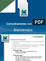 1 Comunicaciones Con PLCs