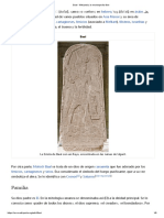 Baal - Wikipedia, La Enciclopedia Libre