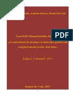 Vol._ICreativitatea în predare și instruire pentru un.PDF
