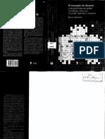 Benente, Mauro - El Concepto de Derecho y Las Prácticas de Poder. Un Diálogo Crítico Con Foucault, Agamben y Esposito-Editores Del Sur (2018)_compressed