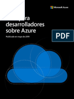 Azure Developer Guide eBook Es-XL