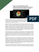 Tendencias Globales de Capital Humano 2016 Reportaje Uruguay