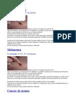 Cura Con Bicarbonato-dr.simonini