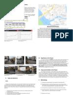 Research Report, Raynier Ligaya