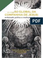 Objetos Brasileiros Na Coleção Do Collegium Romanum Jesuita 1678 - JORNADAS 2018 - Publicado