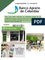 CARACTERISTICAS DE LAS ENTIDADES FINANCIERAS-BANCO AGRARIO DE COLOMBIA....docx