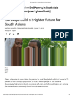 IDA Helps Build a Brighter Future for South Asians