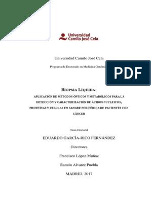 oncotype dx puntaje de prueba de próstata genómica vacía