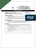 Guía No.2 de Laboratorio (Fotoensores)