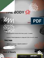c. the Body by Tudeja