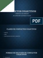 8 Conflictos Colectivos-1