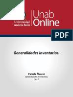 Mii506 s2 Apunte Generalidades Inventario