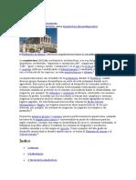 Arquitectura Wiki