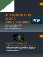 HERRAMIENTAS DE  LOGICA COMPUTACIONAL.pptx