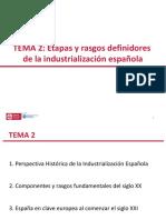 Tema 2_Etapas industrialización España