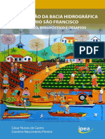 Revitalizacao Hidrografica Da Bacia Do Rio São Francisco - 372p