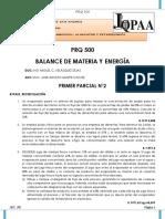 p2 1º Parcial