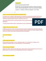 Algunas Preguntas de Derecho Penal y Procesal Penal Lucho a La Mitad (Autoguardado)