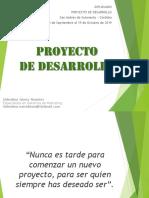 POYECTO DE DESARROLLO 2.ppt