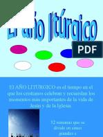 LITURGICIO
