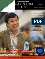 Quantum Chess Revista Digital de Ajedrez 002