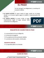 DERECHO DE LAS OBLIGACIONES.ppt