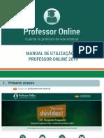 professor online