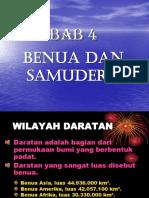Bab 4_benua & Samudra