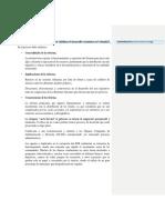 Es La Reforma General de Regalias Una Fuente de Ingresos Viable Para El País Colombiano