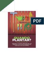 Quando Plantar?