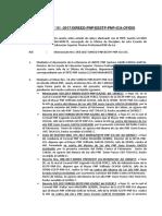 Informe 001-De Relevo