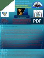 Exposicion de Analisis y Evaluacion de La Economia Mundial