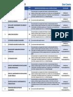 f Avance Programacion 2019 Gran Canaria