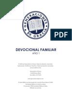 Devocional familiar Año1 01 GÉNESIS