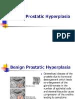 FP Benign Prostatic Hyperplasia Malang
