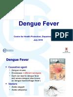 Dengue Fever Eng