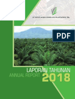 MAGP Annual Report 2018