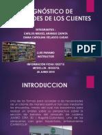 DIAGNÓSTICO DE NECESIDADES DE LOS CLIENTES.pptx