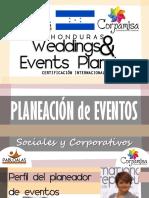 Presentación Weddings & Events Planning (Pablo Alas Academy)