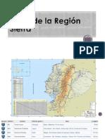 Rutas de la Región Sierra Geografía.pptx