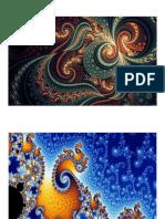 Imagenes Fractales y de Frecad