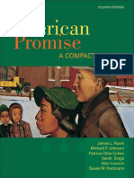 James L. Roark, Michael P. Johnson, Patricia Cline Cohen, Sarah Stage, Alan Lawson, Susan M. Hartmann - The American Promise_ A Compact History, Combined Version (Volumes I & II), 4th Edition-Bedford_.pdf