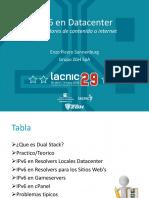 Ppt Curso Ipv6 Lacnic29